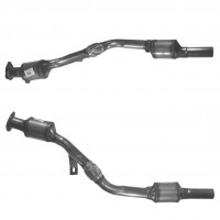 AUDI A4 3.0 01/01-10/05 Catalytic Converter BM91282H
