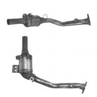 PORSCHE BOXSTER 2.7 07/99-02/01 Catalytic Converter BM91288