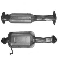 FORD TRANSIT 2.0 11/85-09/92 Catalytic Converter BM91315