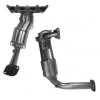 FIAT IDEA 1.4 01/04 on Catalytic Converter BM91320H
