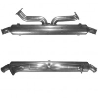 PORSCHE 911 3.6 12/93-10/97 Catalytic Converter BM91346