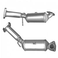HONDA CIVIC TYPE-R 2.0 03/07 on Catalytic Converter BM91353H