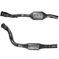 FIAT ULYSSE 2.0 02/03-01/06 Catalytic Converter BM91374H