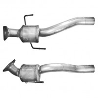 PORSCHE CAYENNE 3.2 08/03-04/07 Catalytic Converter BM91459H