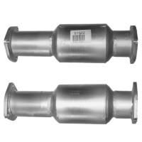 CHEVROLET CAPTIVA 2.4 06/06-04/11 Catalytic Converter BM91502H