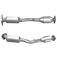 NISSAN NOTE 1.6 12/07 on Catalytic Converter BM91526H