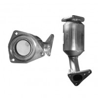 CHEVROLET MATIZ 1.0 03/05 on Catalytic Converter BM91595H