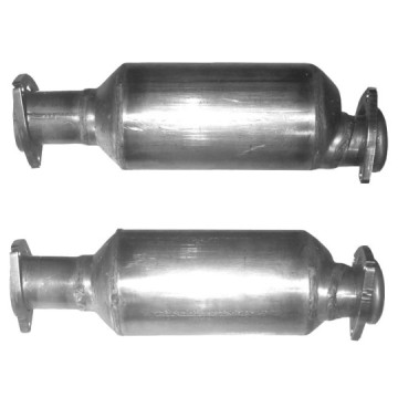 MORGAN 4/4 1.8 10/97-02/01 Catalytic Converter