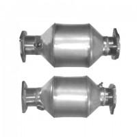 FERRARI 512 5.0 01/92-08/96 Catalytic Converter BM91665