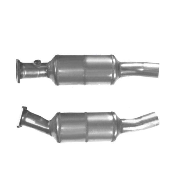 ASTON MARTIN VIRAGE VANTAGE V8 5.3 10/92-10/00 Catalytic