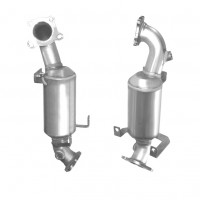 SEAT ALTEA 1.2 05/10-05/11 Catalytic Converter BM91713H
