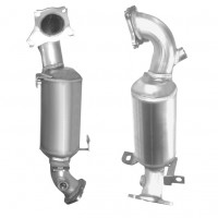 SEAT ALTEA 1.2 06/11 on Catalytic Converter BM91714H
