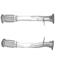 AUDI A8 4.2 01/05-07/10 Link Pipe BM50510