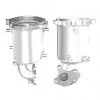 NISSAN X-TRAIL 2.2 10/05-04/10 Catalytic Converter BM80523H