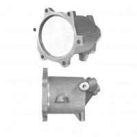 NISSAN NOTE 1.4 08/10 on Catalytic Converter BM92036H