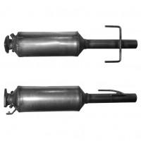 FIAT DOBLO 1.3 10/05-03/11 Diesel Particulate Filter BM11082