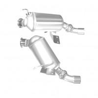 BMW 318d 2.0 09/05-09/07 Diesel Particulate Filter BM11109H