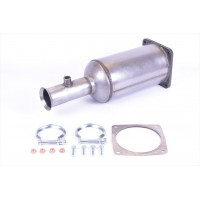 CITROEN C5 2.2 04/01-09/04 Diesel Particulate Filter DPF007