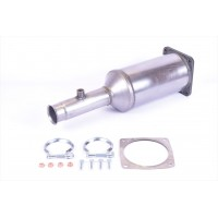 PEUGEOT 407 2.0 05/04-10/08 Diesel Particulate Filter DPF009