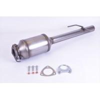 FIAT Doblo 1.3 12/05-10/10 Diesel Particulate Filter DPF031S