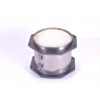 ISUZU NKR Grafter 3.0 10/06-03/11 Diesel Particulate Filter DPF036