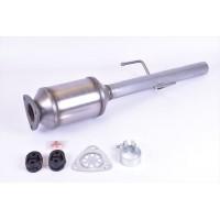 FIAT 500 1.3 01/08-08/10 Diesel Particulate Filter DPF045