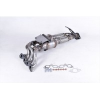FORD Mondeo 1.6 06/07-12/15 Catalytic Converter FR6069T