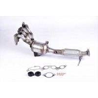 FORD S-MAX 2.0 05/06-12/09 Catalytic Converter FR6074T