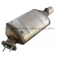 CHRYSLER 300 3.0 01/05-12/11 Diesel Particulate Filter CHF006