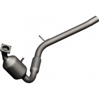 FORD Transit 2.0 10/00-04/06 Catalytic Converter FR6031T