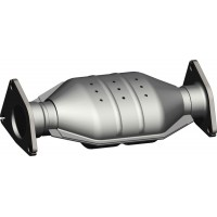 LOTUS Elise 1.8 10/96-01/01 Catalytic Converter LO6000T