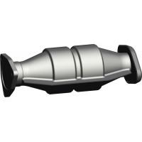 OPEL Astra 1.7 01/91-08/98 Catalytic Converter VX8033