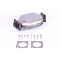 BMW X3 2.0 09/04-09/07 Diesel Particulate Filter DPF029
