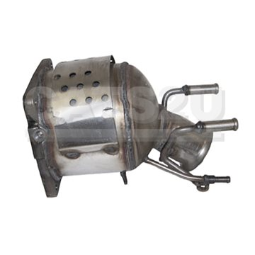 PEUGEOT 307SW 2.0 09/02-12/05 Catalytic Converter
