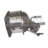 PEUGEOT 307 2.0 09/02-12/05 Catalytic Converter