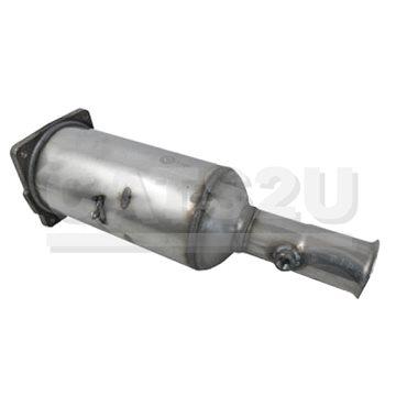PEUGEOT 607 2.2 01/00-01/07 Diesel Particulate Filter