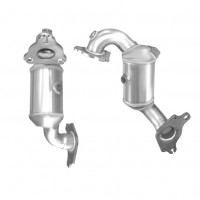 DACIA LOGAN 0.9 04/15 on Catalytic Converter BM92271H