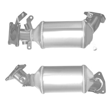 RENAULT SCENIC 1.9 05/05-08/07 Diesel Particulate Filter