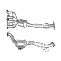 FORD C-MAX 1.6 08/10-06/15 Catalytic Converter BM91931H