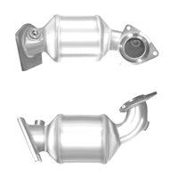 VAUXHALL SIGNUM 2.0 01/02-10/08 Catalytic Converter BM91488H