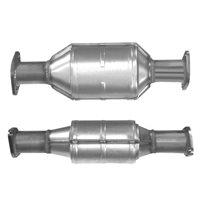 GALLOPER SANTAMO 2.0 01/99-02/01 Catalytic Converter