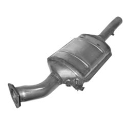 AUDI A6 3.0 Diesel Particulate Filter 04/04-08/11