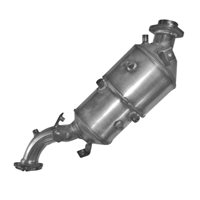 LEXUS IS220D 2.2 Diesel Particulate Filter 10/05 on BM11058H
