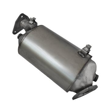 AUDI A4 1.9 Diesel Particulate Filter 11/04-12/08
