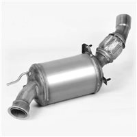 BMW 116d 2.0 DPF Diesel Particulate Filter 01/06-12/09 BM6053T