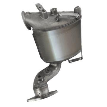 DODGE Caliber 2.0 DPF Diesel Particulate Filter 01/08-01/11