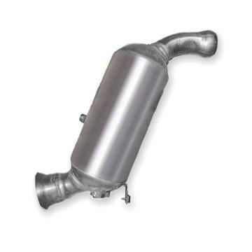 MERCEDES C220 2.1 01/07-04/11 Diesel Particulate Filter