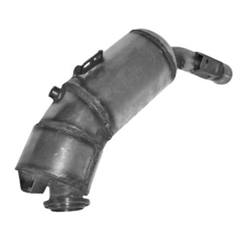 MERCEDES S320 3.0 01/05-12/09 Diesel Particulate Filter
