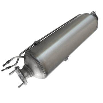HYUNDAI Tucson 2.0 DPF Diesel Particulate Filter 08/04 on Diesel Particulate Filter