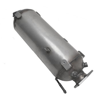 IVECO Daily 2.3 03/06-04/15 Diesel Particulate Filter